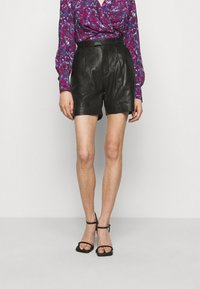Iro - KLEIST  - Shorts - black - 0