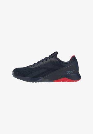 NANO X1 - Stabilty running shoes - blue