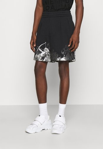 BERMUDA - Shorts - nero