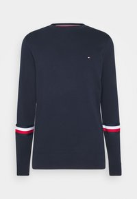 Tommy Hilfiger - Sweatshirt - blue - 4