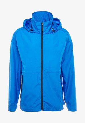 OUTERIOR URBAN WIND.RDY - Hardshell jacket - blue