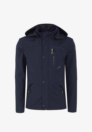 Outdoorjas - navy blue