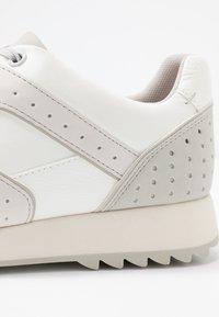 PARFOIS - Sneakers laag - white - 2