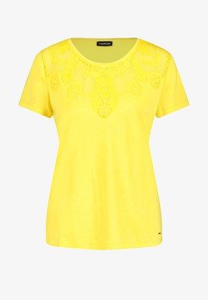 T-shirt print - summer sun