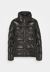 Colmar Originals - LADIES DOWN JACKET - Chaqueta de plumas - black - 5