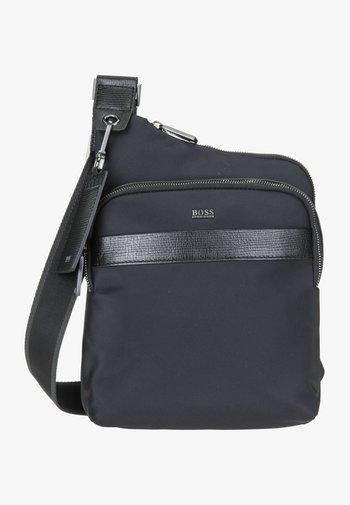 FIRST CLASS  - Across body bag - black