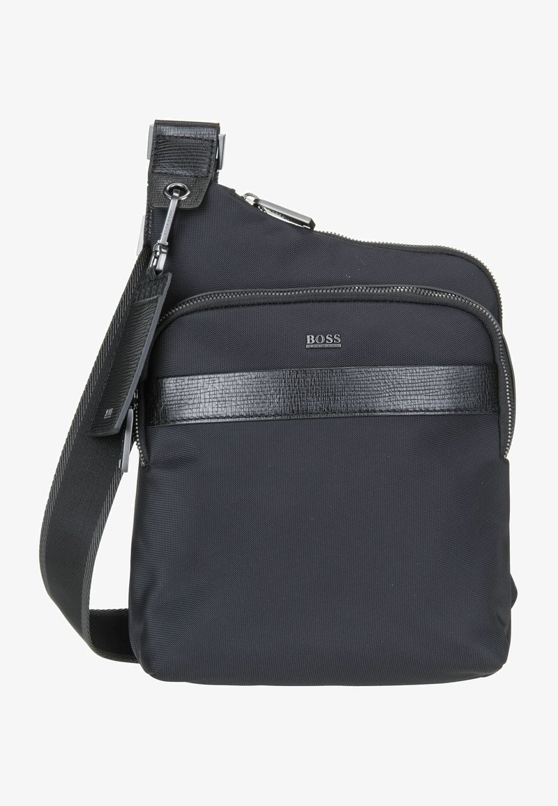 BOSS - FIRST CLASS  - Across body bag - black