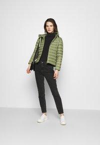 Marc O'Polo - Light jacket - khaki - 1