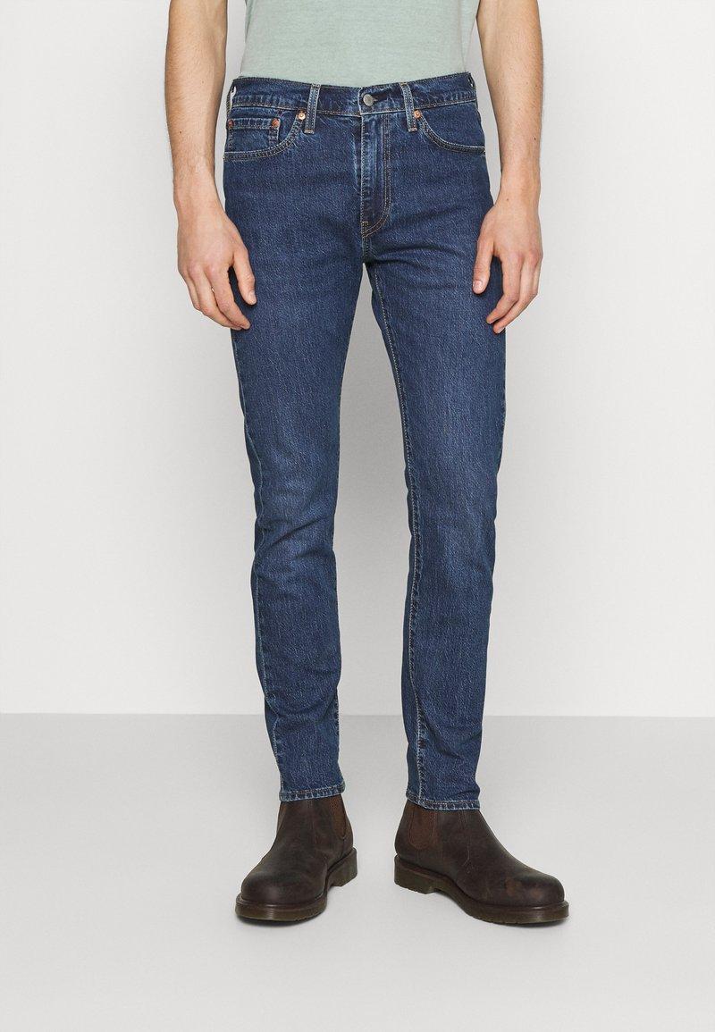 Levi's® - 510™ SKINNY - Skinny džíny - squeezy pier