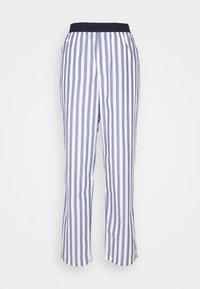 Lacoste - Pyjama bottoms - chambray/white - 0
