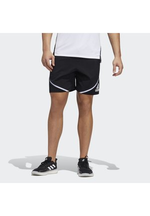 PRIMEBLUE SHORTS - Sports shorts - black