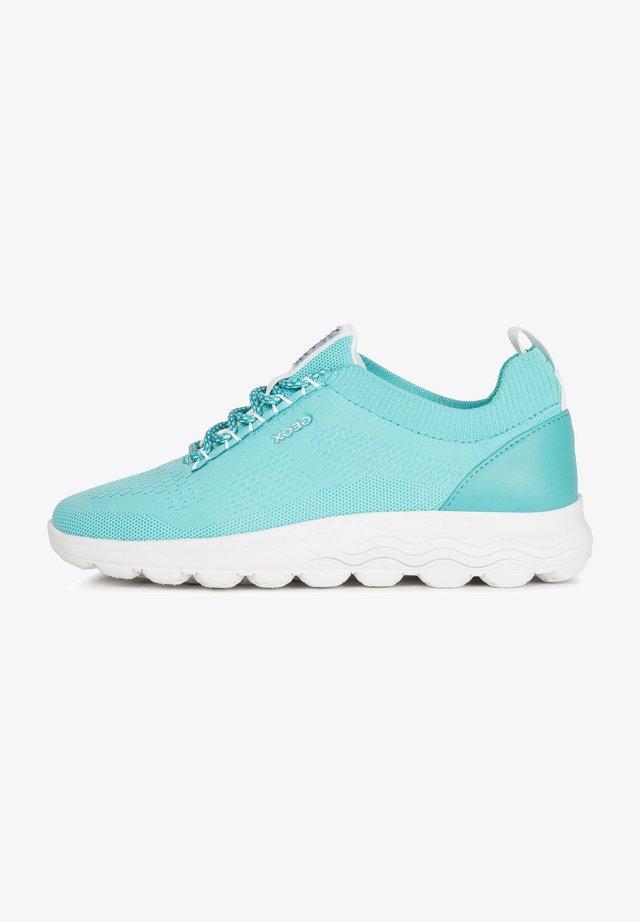 SPHERICA A - Sneakers basse - türkis