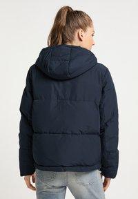 myMo - Winter jacket - marine - 2