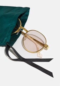 Gucci - UNISEX - Sunglasses - gold-coloured/yellow - 2