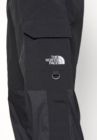 The North Face - STEEP TECH LIGHT PANT - Cargo trousers - black - 7
