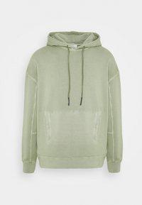 Dondup - Sweatshirt - oliv - 0