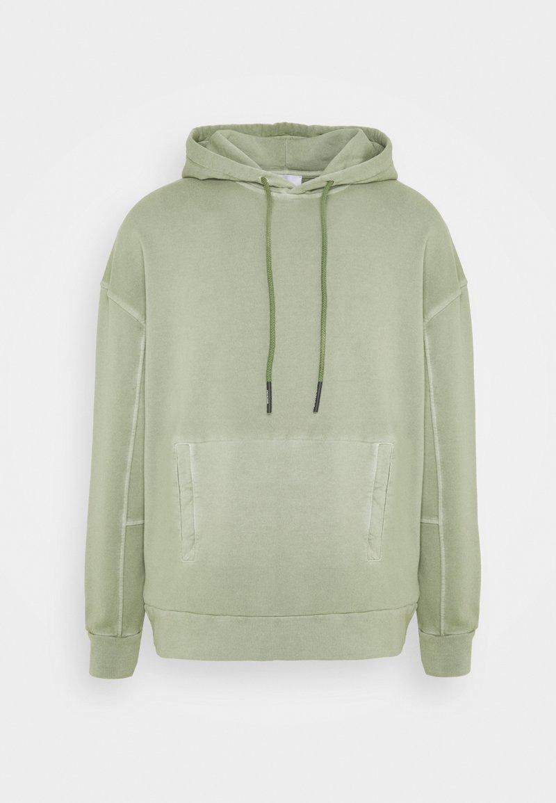 Dondup - Sweatshirt - oliv
