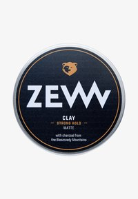 Zew for Men - MATT CLAY - Hair styling - - - 0