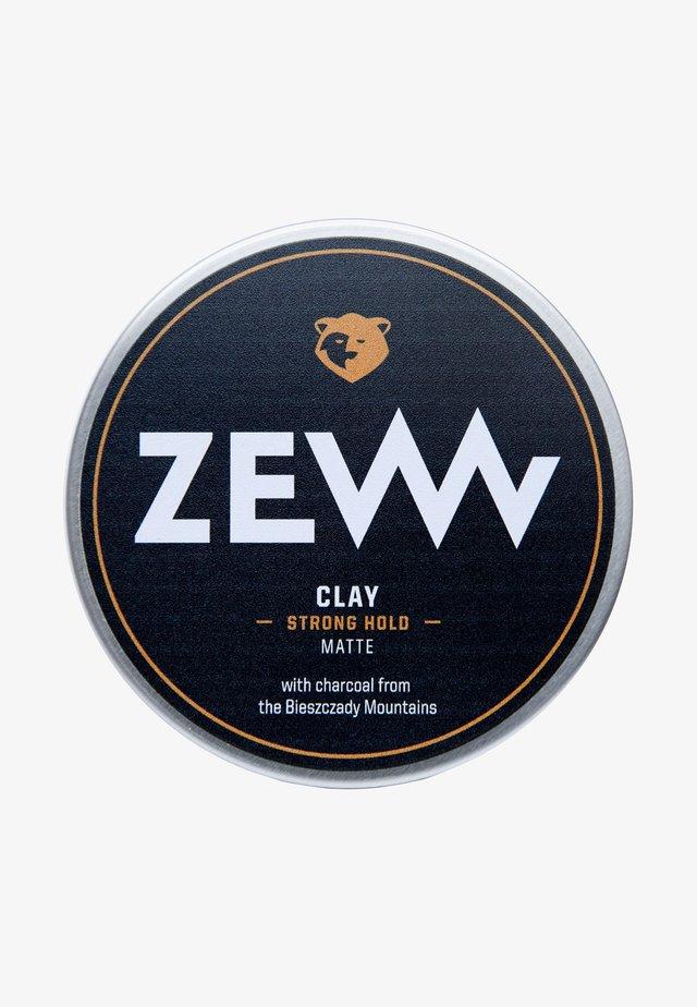 MATT CLAY - Hair styling - -