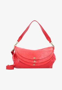 Campomaggi - Handbag - red - 0