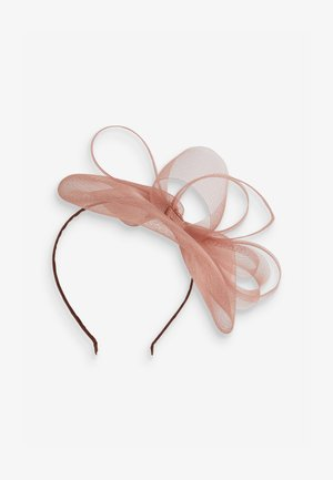 FASCINATOR - Hair styling accessory - pink