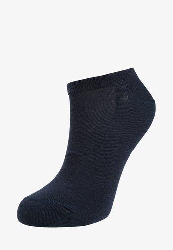 ACTIVE BREEZE SNEAKER - Socks - navy blue melange