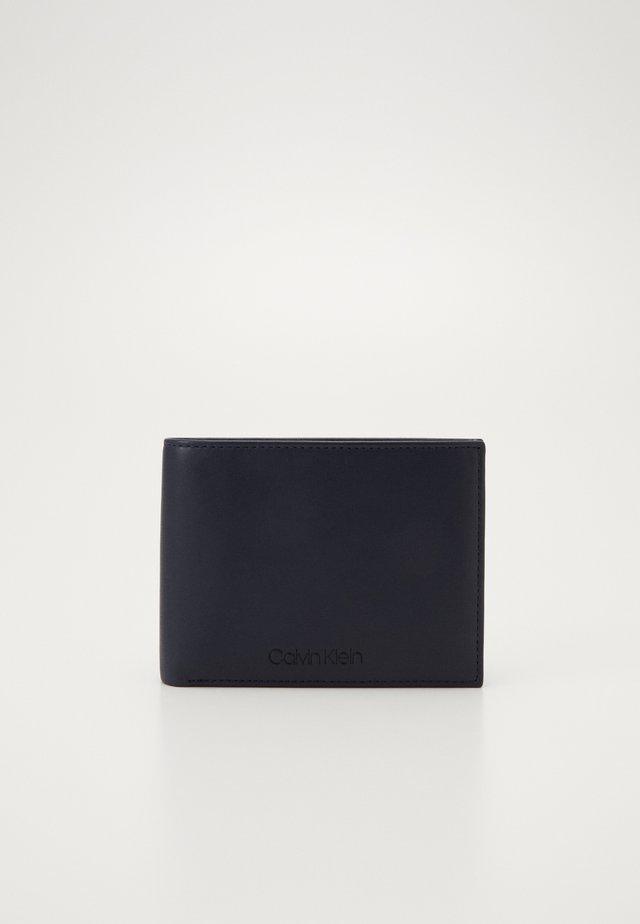 FIRST COIN - Peněženka - blue