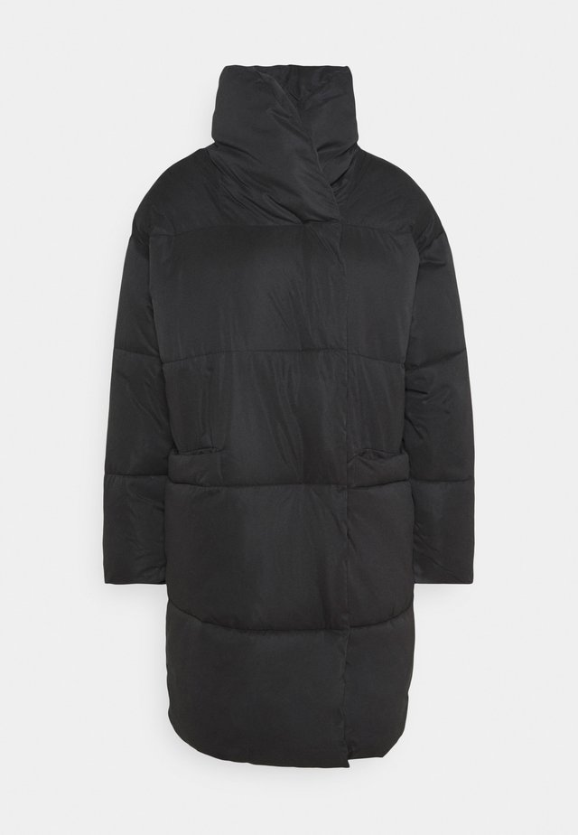 VALERIE JACKET - Winter coat - black dark