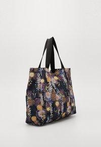 Becksöndergaard - SEALIFE FOLDABLE BAG - Shopping bag - black - 3