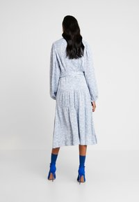 Custommade - TULLA - Day dress - kentucky blue - 2
