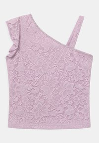 Lindex - CAMILLE - Top - light lilac - 0