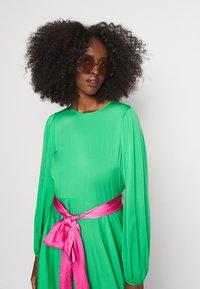 Diane von Furstenberg - AMABEL - Occasion wear - green - 3