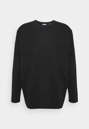 ONSLUIGI LIFE TEE - Long sleeved top - black
