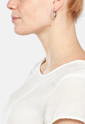 LENI - Pendientes - silberfarben poliert