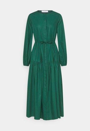 ORTENSIA - Maxi dress - bayberry green