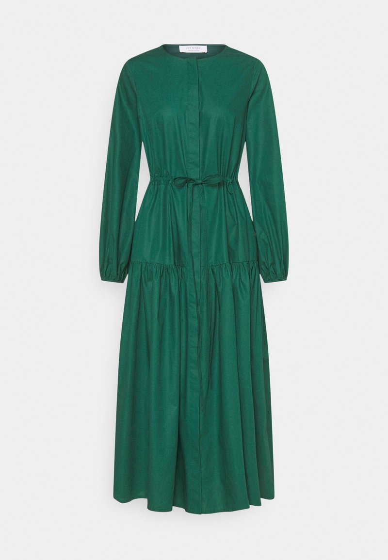 IVY & OAK - ORTENSIA - Maxi dress - bayberry green