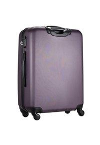 Fabrizio - WINGS - Luggage set - purple - 1