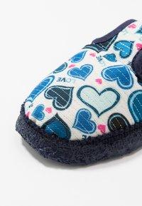 Giesswein - AMERANG - First shoes - capriblau - 2
