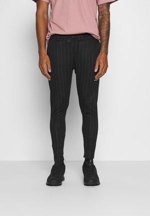 SMART JOGGER  - Spodnie treningowe - black