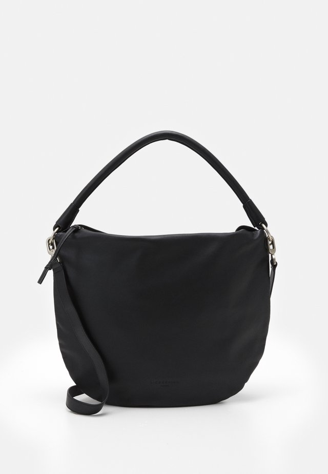 LOVA - Shopping Bag - black