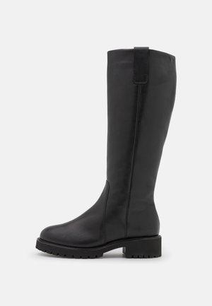 COOPER - Snowboots  - schwarz