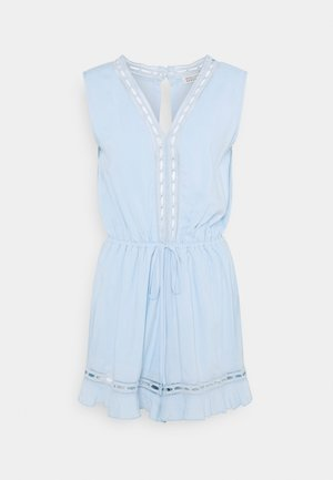 EXCLUSIVE PLAYSUIT - Overal - light blue
