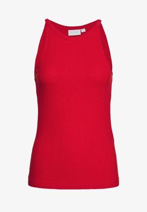 VIATHALIA - Top - red
