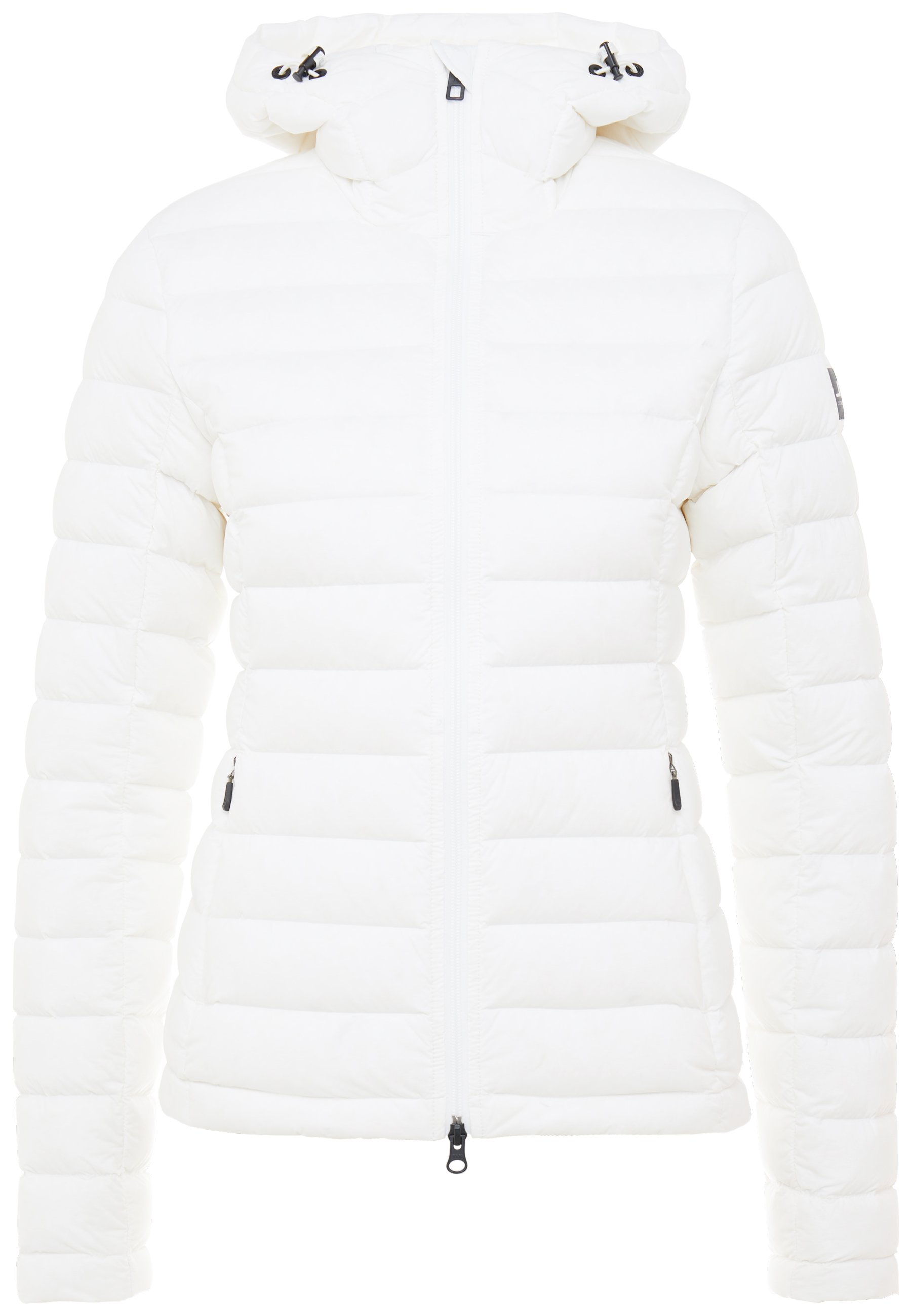 J.LINDEBERG Dunjakke cloud white Zalando.no