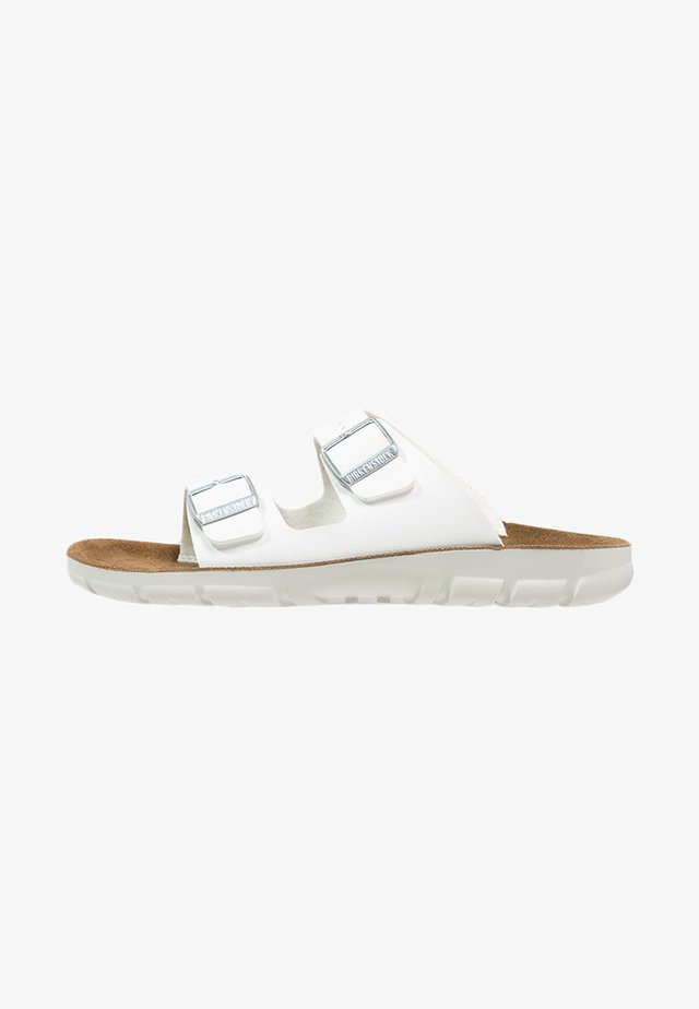 BILBAO - Pantoffels - weiß