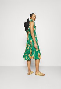 Farm Rio - PAPAYA SALAD MIDI DRESS - Day dress - multi coloured - 1