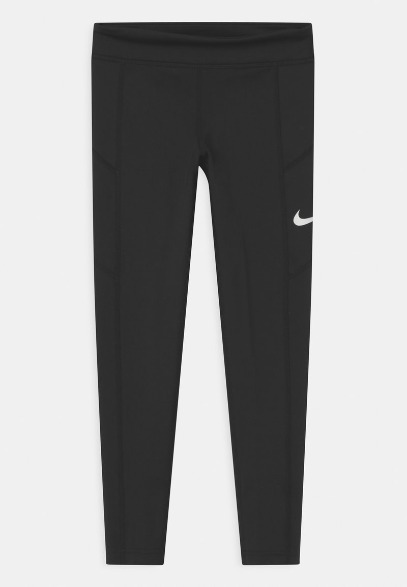 Nike Performance - TROPHY - Leggings - black