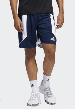 CREATOR 365 SHORTS - Pantalón corto de deporte - blue