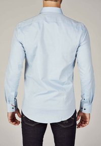 MDB IMPECCABLE - Formal shirt - navy - 1