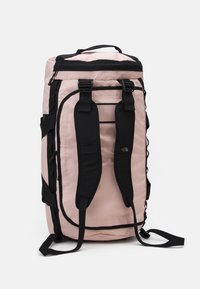 The North Face - BASE CAMP DUFFEL M UNISEX - Sports bag - pink/black - 4